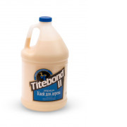 Клей для дерева Titebond II Premium Wood Glue кремовый 3,78л
